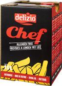 Delizio-Chef-15L