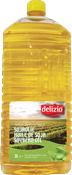 Delizio huile de soja 3L